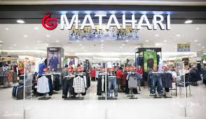 Matahari Department Store Tbk